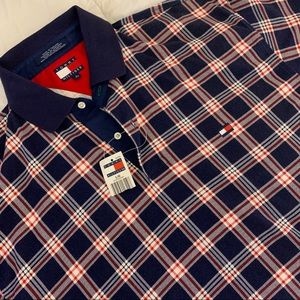 Tommy Hillfiger Polo Tee